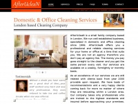 afteruclean.co.uk