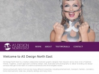asdesignnortheast.co.uk