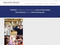 discovercarlisle.co.uk