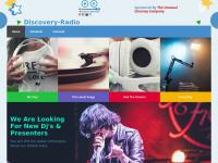 discovery-radio.co.uk