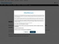 dissmercury.co.uk