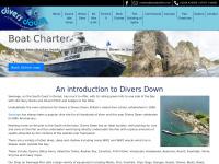 diversdownswanage.co.uk