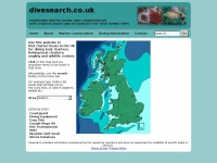 divesearch.co.uk