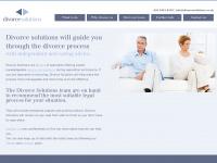 divorcesolutions.co.uk