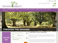 thenewforest.co.uk