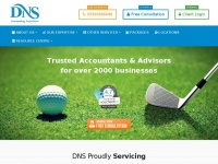 dnsassociates.co.uk