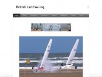 britishlandsailing.org.uk
