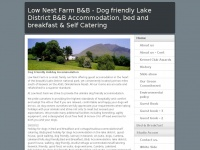 dogfriendlylakedistrict.co.uk