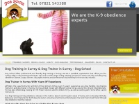 dogschoolltd.co.uk