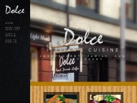 dolcerestaurant.co.uk
