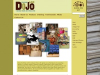 dojoeco.co.uk