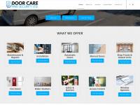 Doorcareandsecurity.co.uk
