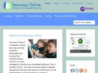 Doorwayonline.org.uk