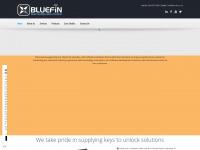 bluefinsoftware.co.uk