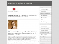Douglasbrownpr.co.uk