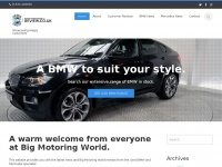 Bigmotoringworldreview.co.uk