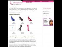 dragshoes.co.uk