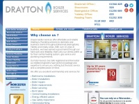 draytonboilerservices.co.uk