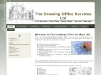 drawingofficeservices.co.uk