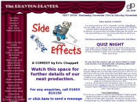draytonplayers.co.uk