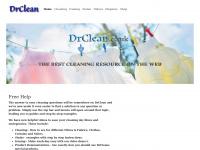 drclean.co.uk