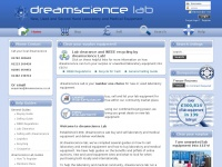 dreamscience-lab.co.uk