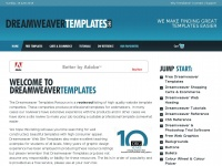 Dreamweavertemplates.org.uk