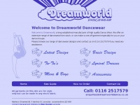 dreamworlddance.co.uk