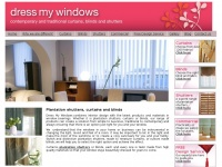 dressmywindows.co.uk
