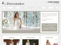 dressmakerstudio.co.uk