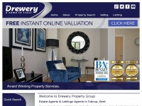 Drewery.co.uk