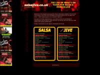 salsajive.co.uk