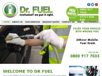drfuel.co.uk