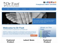 drfoot.co.uk