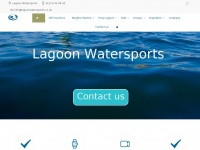 lagoon.co.uk