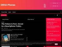 drha2010.org.uk