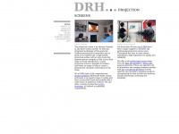 drhscreens.co.uk