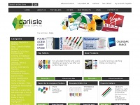 carlislebusinessgifts.co.uk
