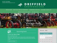 driffieldshow.co.uk