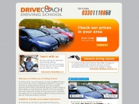 drivecoach-driving-school.co.uk
