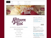 afternoontease.co.uk