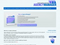 agencymanager.co.uk