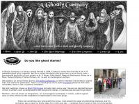 aghostlycompany.org.uk