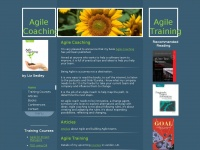 agilecoach.co.uk