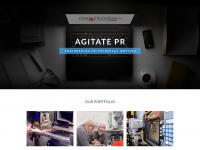 agitatepr.co.uk