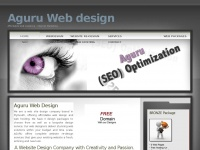 aguruwebdesign.co.uk