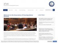 ahas.org.uk
