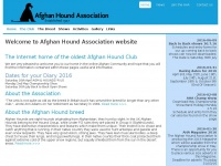 ahaonline.co.uk