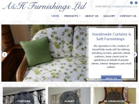 ahfurnishings.co.uk