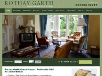 Rothay-garth.co.uk